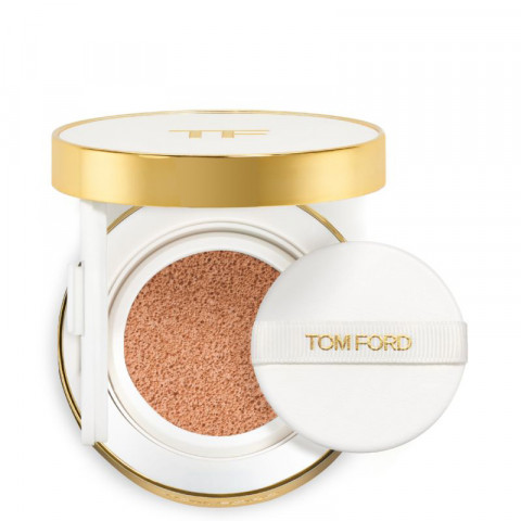 Cushion Compact Filled Compact SPF 35