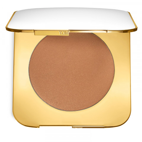 Bronzing Powder Summer Look 2015 Terra