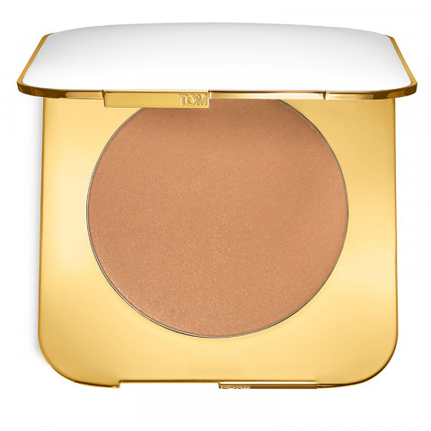 Bronzing Powder Summer Look 2015 Gold Dust