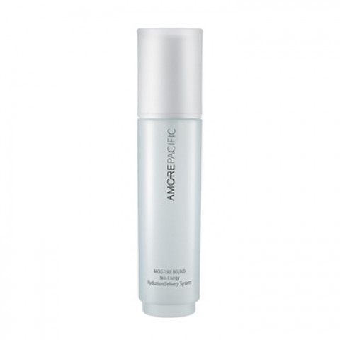 Skin Energy Hydra Delivery System