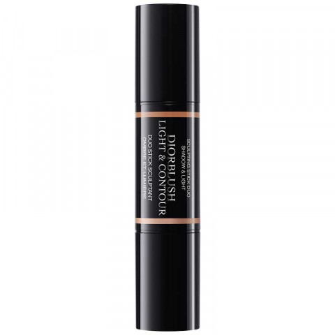 Diorblush Light & Contour Sculpting Stick Duo