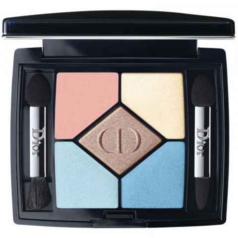 5 Couleurs Eyeshadow Palette - Limited Summer 2016