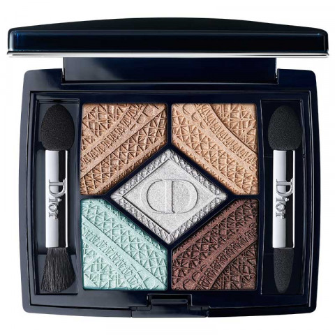 5 Couleurs Skyline Couture Eyeshadow Palette