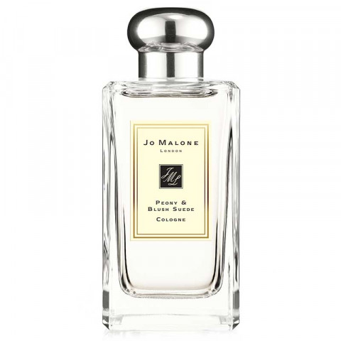 'Peony & Blush Suede' Cologne