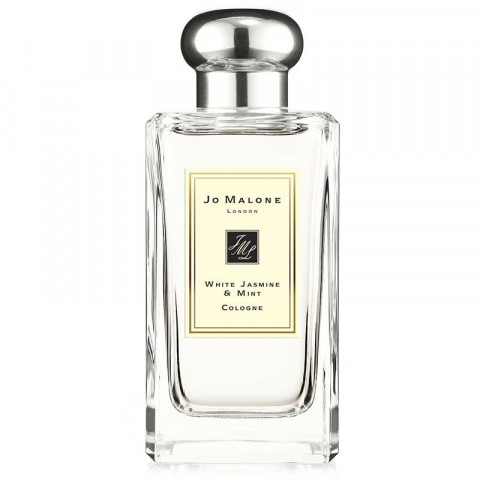 'White Jasmine & Mint' Cologne