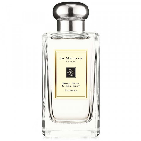 'Wood Sage & Sea Salt' Cologne