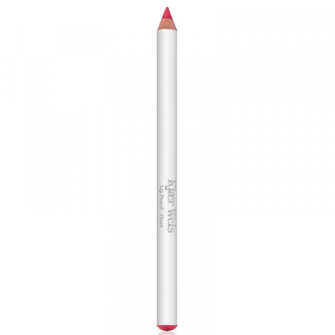 Lip Pencil: Flush