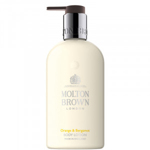 Orange & Bergamot Nourishing Body Lotion