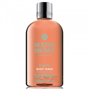 Heavenly Gingerlily Body Wash