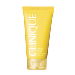 After-Sun Rescue Balm with Aloe