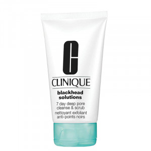 Blackhead Solutions 7 Day Deep Pore Cleanse&Scrub