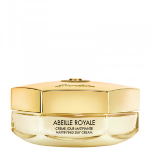 Abeille Royale Mattifying Day Cream