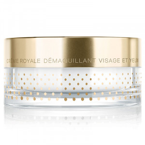 Creme Royale Cleansing Cream, Face and Eyes