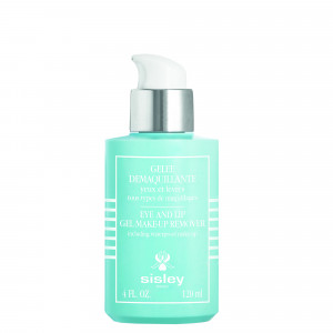 Eye and Lip Gel Make-up Remover