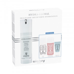 Hydra-Global Moisturizing Discover Program