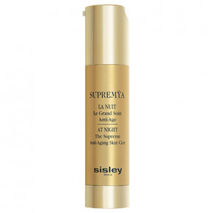 Supremya Eyes At Night, The Anti-Aging Eye Serum