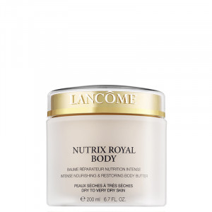 Nutrix Royal Body Cream
