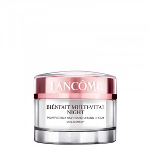 Bienfait Multi-vital Night Cream