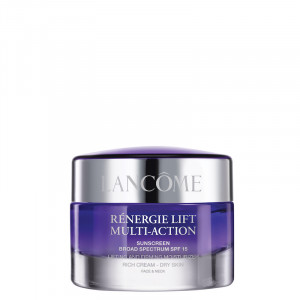 Renergie Lift Multi Action Rich Cream - Dry Skin