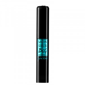Monsieur Big Waterproof Mascara Black