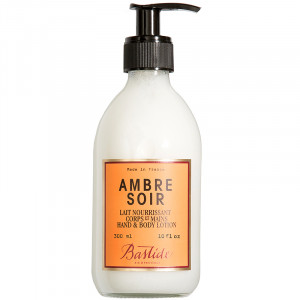 Scented Hand Lotion Ambre, 10 fl. oz.