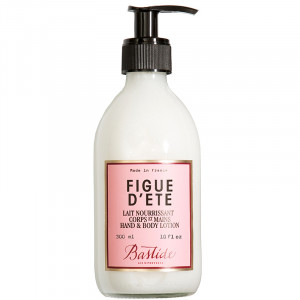 Scented Hand Lotion Figue, 10 fl. oz.