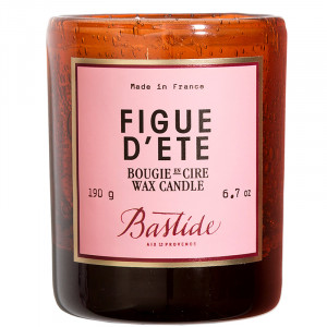 Candle Figue d'Ete, 6.7 oz.