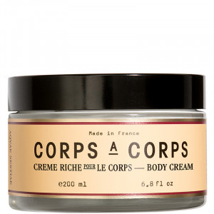 Corps-A-Corps Body Cream, 6.8 fl. oz.