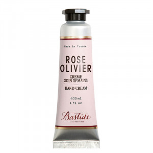 Rose Olivier Hand Cream 30mL