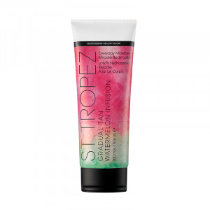 Watermelon Infusion Gradual Tan Lotion