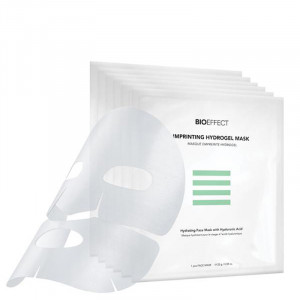 BIOEFFECT Hydrogel Imprinting Mask, Pack of 6