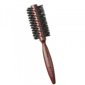 Pure Boar Bristle Smoothing Brush, Medium