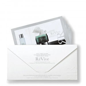 Glycolic Renewal Peel Treatment Pack