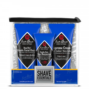 Shave Essentials Set