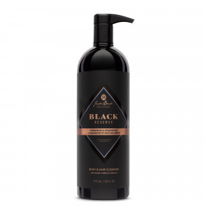 Black Reserve™ Body & Hair Cleanser