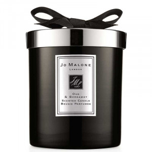'Oud & Bergamot' Home Candle, 7.0 oz