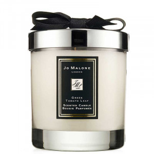 'Green Tomato Leaf' Home Candle, 7.0 oz
