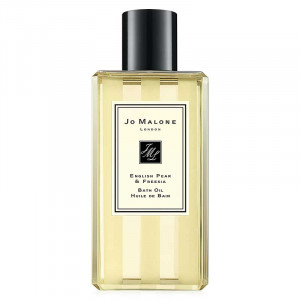 'English Pear & Freesia' Bath Oil, 8.5 oz