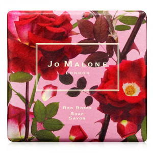 Red Roses Soap, 3.5 oz