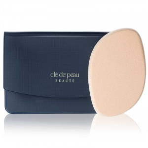 Cream Foundation Sponge