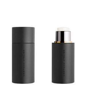 Lit Up Highlight Stick BLack Case