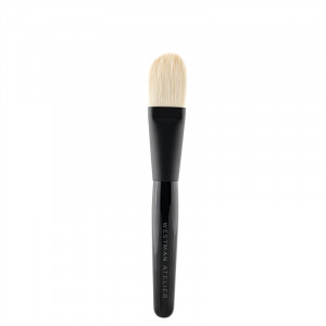 Foundation Brush- Cream Case