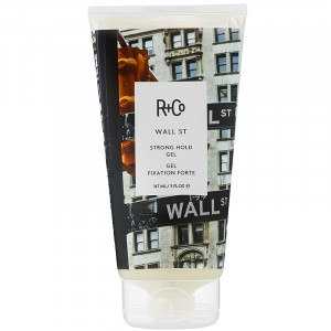 WALL ST Strong Hold Gel, 6 fl. oz.