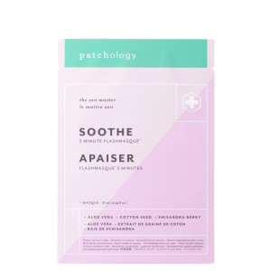 FlashMasque Soothe - 4 Pack