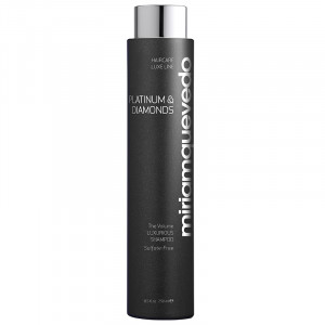 Platinum & Diamond Luxe Shampoo