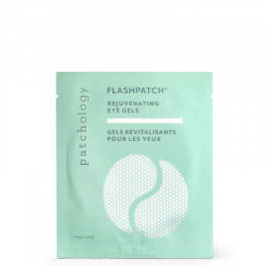 FlashPatch Rejuvenating Eye Gels- 5 pair Pk
