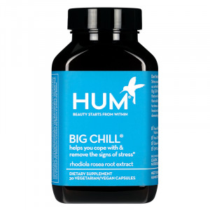 Big Chill Stress Management Supplement