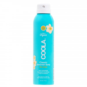 Classic Body Sunscreen Spray SPF 30 - Pina Colada