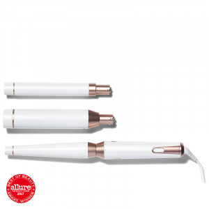 Whirl Trio Convertible Styling Wand