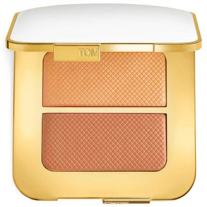 Sheer Highlighting Duo, 01 Reflects Gilt